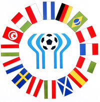 Official Site of The 2002 FIFA World Cup