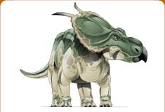 موسوعة عــالــم الديناصورات ...... Dinosaurs World وفيديو dc_card_achelousauru
