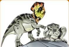 موسوعة عــالــم الديناصورات ...... Dinosaurs World وفيديو dc_card_bagac.jpg