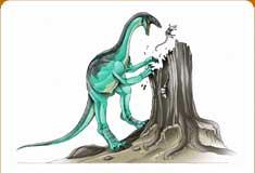 موسوعة عــالــم الديناصورات ...... Dinosaurs World وفيديو dc_card_dromi.jpg