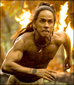 apocalypto watch news amp rumors about mel gibsons next movie