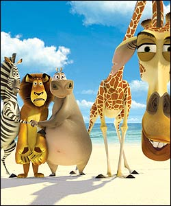 Madagascar wallpapers