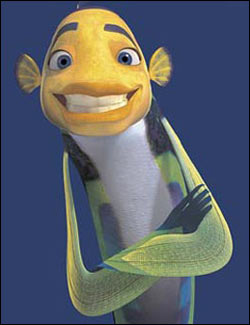 Shark Tale picture 4