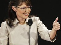 Palin makes no apologies