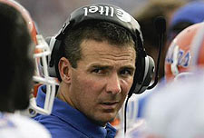 Urban Meyer, University of Florida