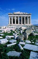 Dionysiou Areopagitou St