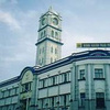 Malayan Railway Building
