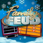 Family Feud� Holiday Edition