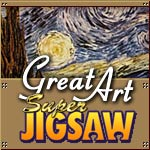 Jigsaw: Great Art