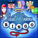 Saints and  Sinners Bingo Games