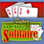 Super Solitaire -- Includes Klondike Solitaire