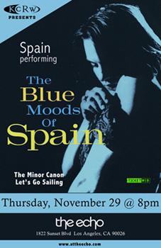 Spain flier