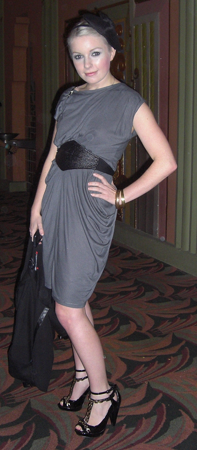 katy perry s l a fashion show or i dressed like a girl and i