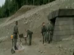 07x07 - Nepřátelský důl @ Yahoo! Video
