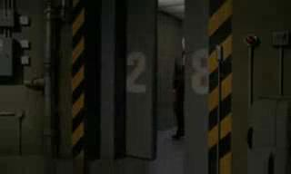 07x08 - Vesmírný závod @ Yahoo! Video