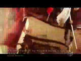 HOME MADE �Ƒ��@�uNIGHT PARADE by FLOW �� HOME MADE �Ƒ� �v�@���yPV�����@����PV