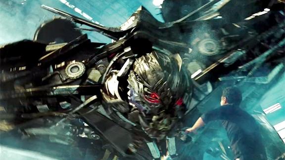 Transformers 2: Trailer