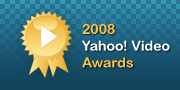 yahoo video winner 2008