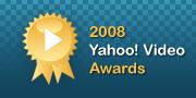 yahoo video winner 2008