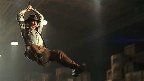 Indiana Jones and the Kingdom of the Crystal Skull Trailers @ Yahoo! Video