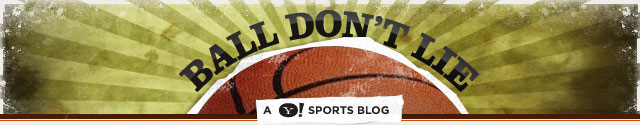 Ball Don't Lie - NBA  - Rod Benson
