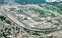 Indianapolis Motor Speedway
