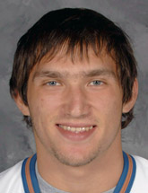 A. Ovechkin