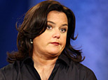 Rosie O'Donnell (Getty)