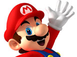 Mario from Mario Super Party 8 (Y! Video Games)