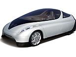 Daihatsu UFE III concept car. (Y! Autos)