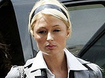 Paris Hilton. (AFP)