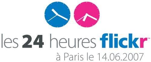Les 24 heures Flickr à Paris