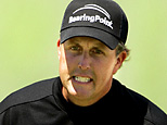 Phil Mickelson (Getty Images)