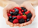 The health benefits of summer fruits (Getty Images)