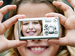 Picture yourself with a new camera! (Getty Images)