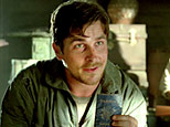 Christian Bale in MGM's Rescue Dawn – 2007