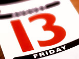 Friday the 13th (Getty Images)