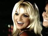 Britney Spears (Y! Music)