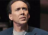 Nicolas Cage in Walt Disney Pictures' 'National Treasure: Book of Secrets'