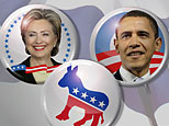 Hillary Cllinton and Barack Obama on '60 Minutes' (Y! News)