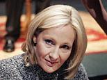 J.K. Rowling (AP)