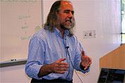 Grady Booch, co-creator of UML and IBM Fellow