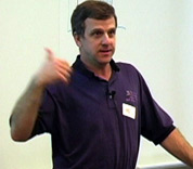 Doug Geoffray