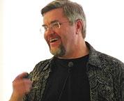 Former Yahoo Ajax Evangelist Bill Scott