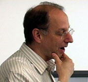 David Weinberger, author of 'Everything Is Miscellaneous.