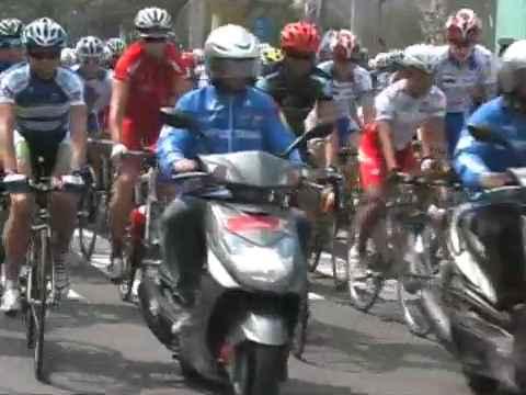 國際自由車環台賽 8th stage @ Yahoo! Video