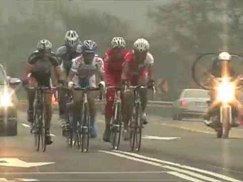 國際自由車環台賽 6th stage @ Yahoo! Video