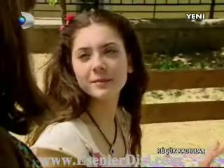 Küçük Kadınlar 1.Bölüm 6.Kısım SoN [www.EsenlerDizi.com] @ Yahoo! Video