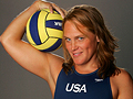 Betsey Armstrong & Heather Petri: USA Waterpolo