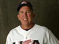 Davey Johnson & Bob Watson: USA Baseball